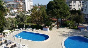 هتل Halici Otel Marmaris