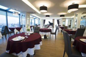 هتل Opera Suite Hotel