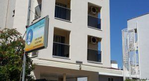 هتل Adonis Hotel Marmaris