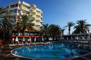 هتل Elegance Hotels International Marmaris