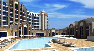هتل Lumos Deluxe Resort Hotel&Spa