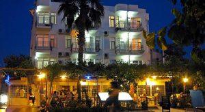 هتل Hotel Seril 1