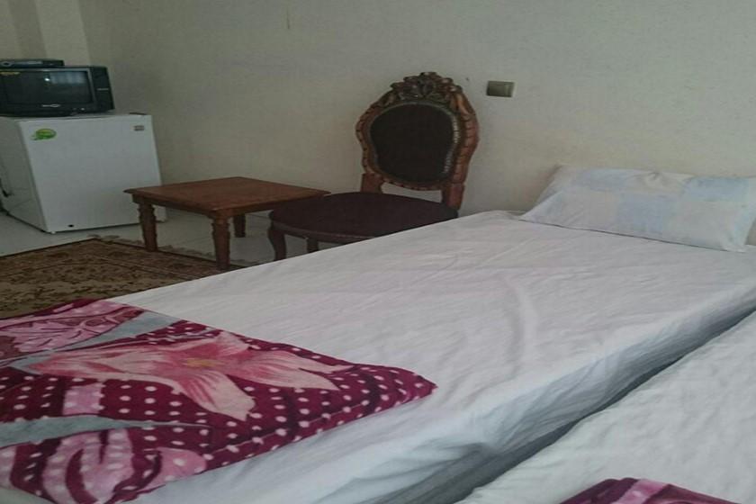 هتل سوئیت داریوش