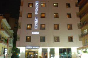 هتل Amar