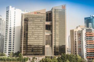 هتل Grand Millennium Dubai