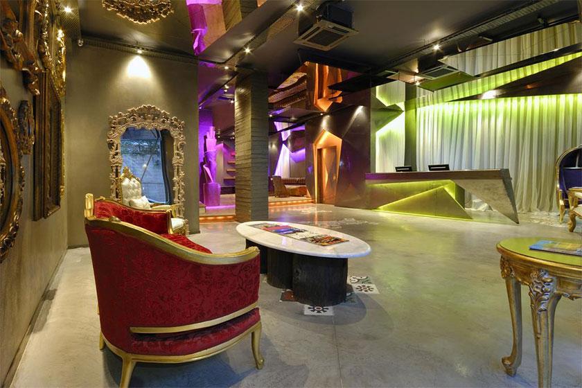 هتل City by Molton Hotels