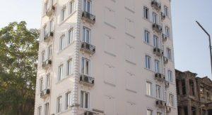 هتل Grand Liza