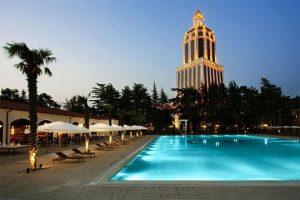هتل Sheraton Batumi Hotel