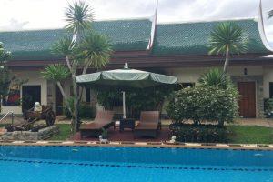 هتل Baan Wanicha Bed and Breakfast Resort
