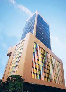 هتل Hotel Grand Continental Kuala Lumpur