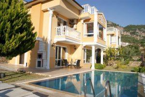 هتل Dream Holiday Villa 5
