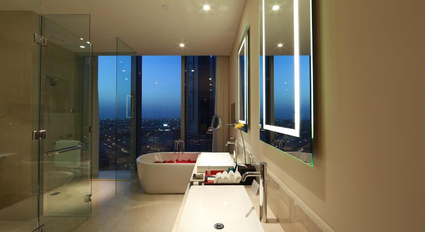 هتل The Oberoi Dubai
