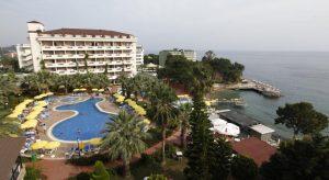 هتل Aska Bayview Resort All Inclusive
