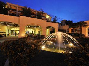 هتل Hotel Equatorial Kuala Lumpur