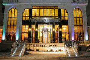 هتل Central Park