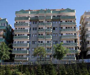 هتل Ipek Apart