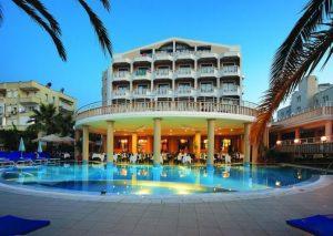 هتل Orka Nergis Beach