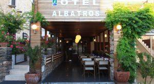 هتل Albatros Hotel