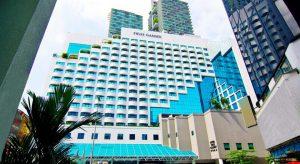 هتل Swiss Garden Hotel Kuala Lumpur