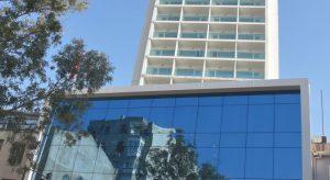 هتل Ege Palas