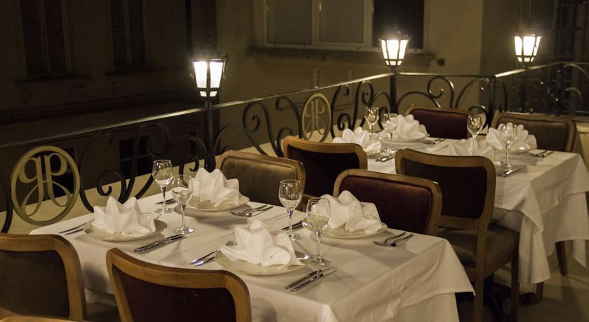 هتل Hotel Gritti Pera