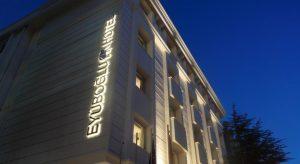 هتل Eyuboglu Hotel