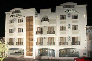 هتل Orion Old town