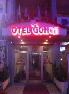 هتل Gonca Otel