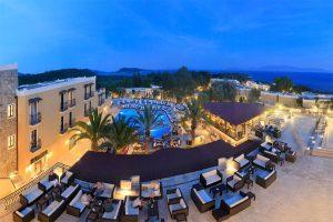 هتل Bodrum Park Resort
