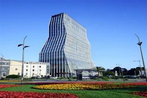 هتل Radisson Blu Hotel Batumi