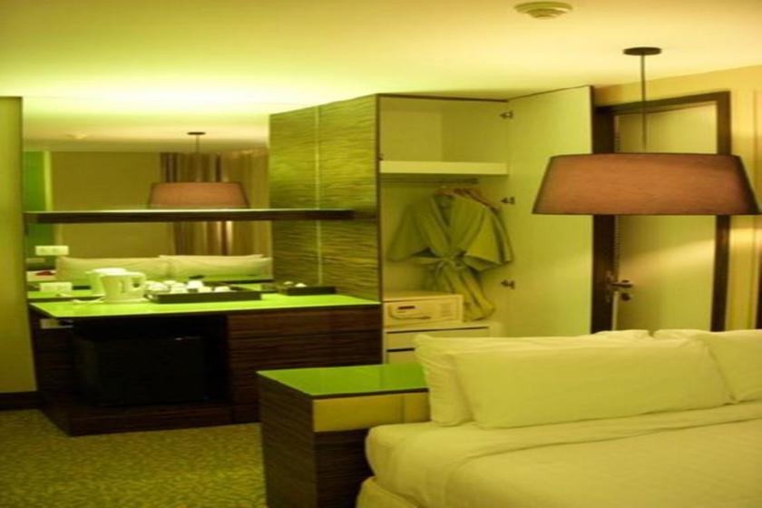 هتل Tango Vibrant Living Place