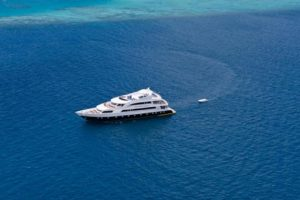 هتل Maldives Princess