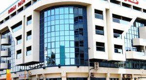 هتل Dubai Palm