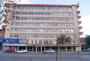 هتل Ege Guneş Hotel