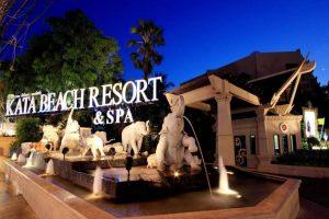 هتل Kata Beach Resort And Spa