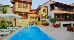 هتل Kosa Otel Antalya