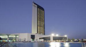 هتل Rixos Konya