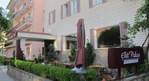 هتل Elit Palas Hotel