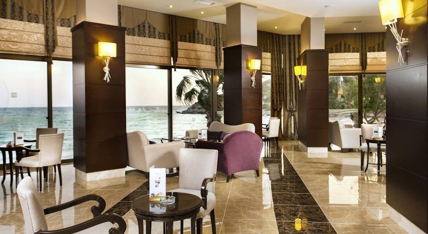 هتل Tusan Beach Resort