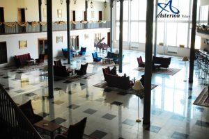هتل Asterion Palace