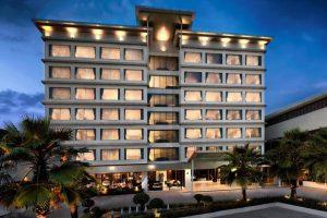 هتل Signature Pattaya
