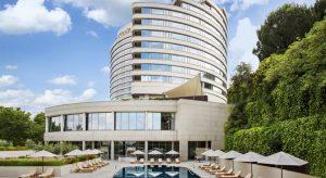 هتل Conrad Istanbul Bosphorus