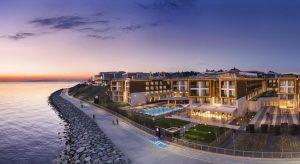 هتل Crowne Plaza Florya Istanbul