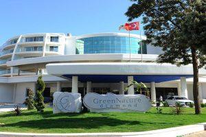 هتل Green Nature Diamond