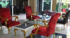 هتل Lara Atalla Hotel