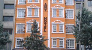 هتل Goksu Ant Hotel