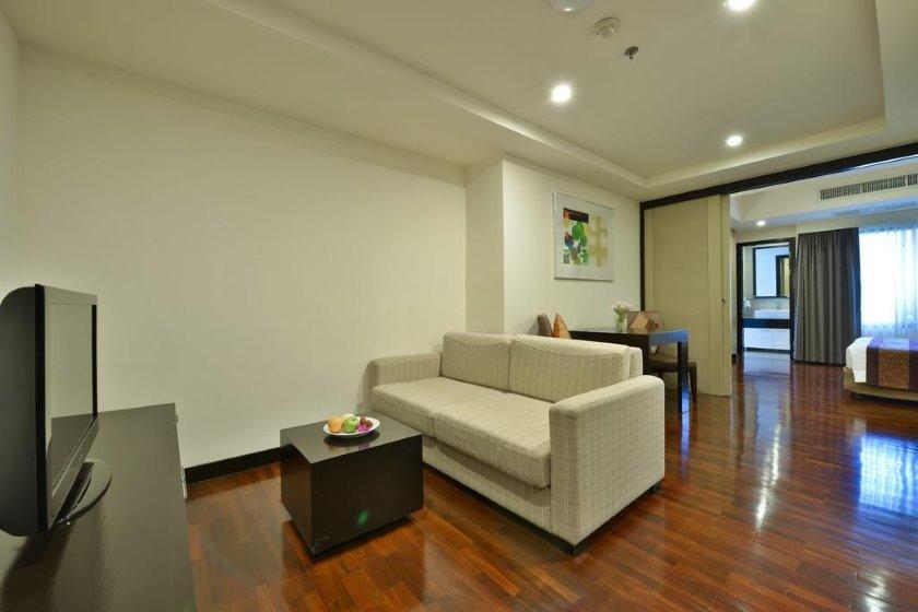 هتل Abloom Exclusive Serviced Apartments