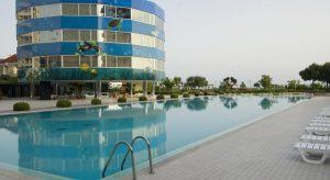 هتل The Marmara Antalya