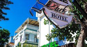 هتل Ale Park Hotel