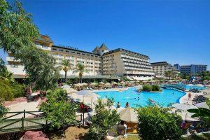 هتل MC Arancia Resort